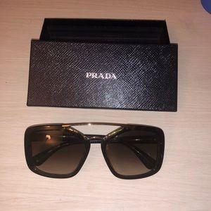 Authentic PRADA Sunglasses 😎